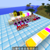 【minecraft】1.7.2mod RedLogicとDimensional Anchors etc